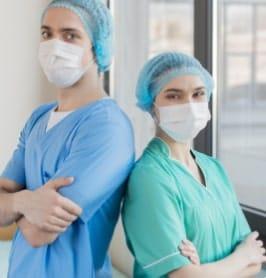 خدمات منصة عيادة للمستشفيات