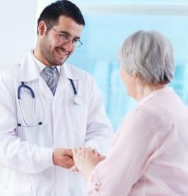 خدمات منصة عيادة للمرضى