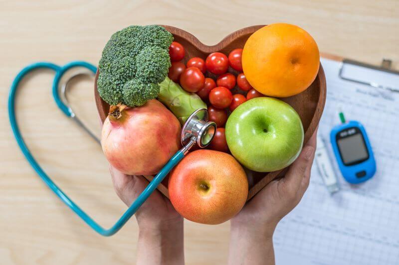 نظام صحي لمرضى السكر